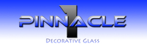 Pinnacle 1 Decorative Glass's logo