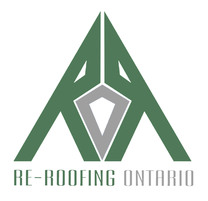 Re-Roofing Ontario's logo