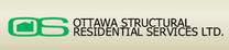 Ottawa Structural Residential Services Ltd's logo