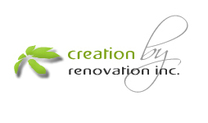 Creation By Renovation Inc.'s logo