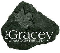 D.A. Gracey And Associates Ltd.'s logo