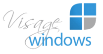 Visage Windows & Doors's logo