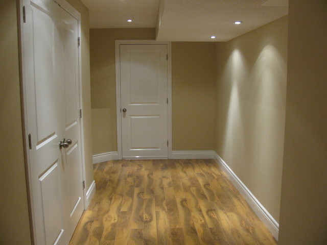 Review of mezzbonn contractors basement renovation in for Renovation review