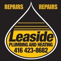 Leaside Plumbing & Heating Limited's logo