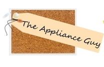 Joe The Appliance Guy's logo