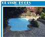 Classic Pools & Landscaping Inc.'s logo