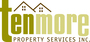 Tenmore Property Services Inc.'s logo