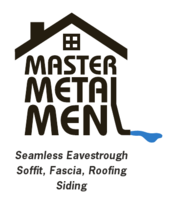 Master Metal Men's logo