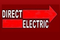 Direct Electric's logo