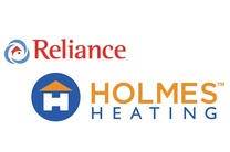 Reliance Holmes Heating And Cooling   Ottawa's logo