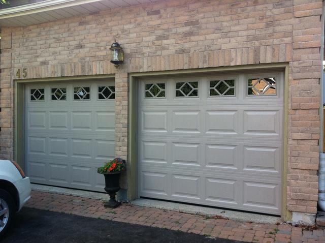Navida Garage Doors Garage Doors Amp Hardware In Caledon