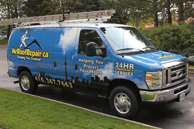 Mr Roof Repair Ca Roofing In Thornhill Homestars