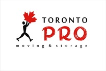 Toronto Pro Moving And Storage's logo