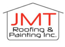 JMT Roofing & Painting's logo