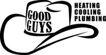 Good Guys Heating, Cooling & Plumbing's logo