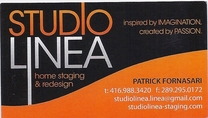Studio Linea Home Staging And Redesign's logo