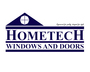 Hometech Windows And Doors's logo