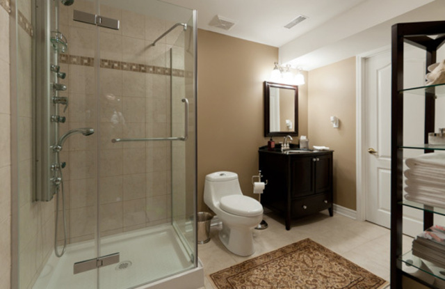 Homestars for Bathroom remodel 8x5