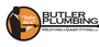 Butler Plumbing Heating & Gasfitting Ltd's logo