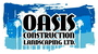 Thomas from Oasis Construction Landscaping Ltd.
