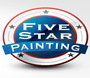 Five Star Painting (GTA West)'s logo