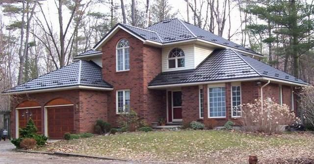 Hy Grade Steel Roofing Systems Ltd Roofing In Aurora