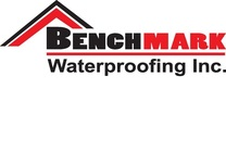 Bench Mark Waterproofing's logo