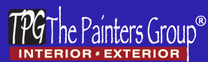 The Painters Group 's logo