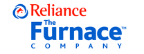 Reliance The Furnace Company   Edmonton's logo