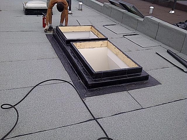 The Roof Whisperer Roofing In North York Homestars