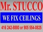 Bromley Contracting Inc Co Mr Stucco's logo