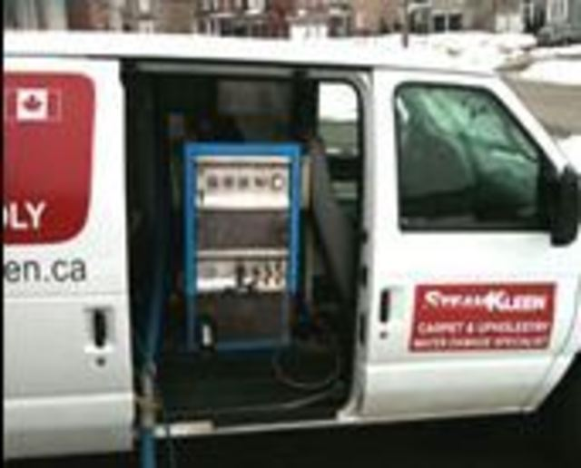 Steam Kleen Carpet Amp Rug Cleaning Amp Repairing In Vaughan