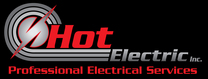 Hot Electric's logo