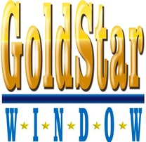 GoldStar Windows and Doors's logo