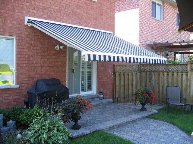 Awnings By Rolltec | Awnings & Canopies in Vaughan | HomeStars