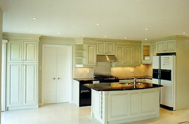 Kitchen Cabinets Companies In Toronto