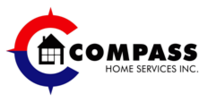 Compass Home Services Inc.'s logo