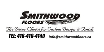 Smithwood Floors's logo