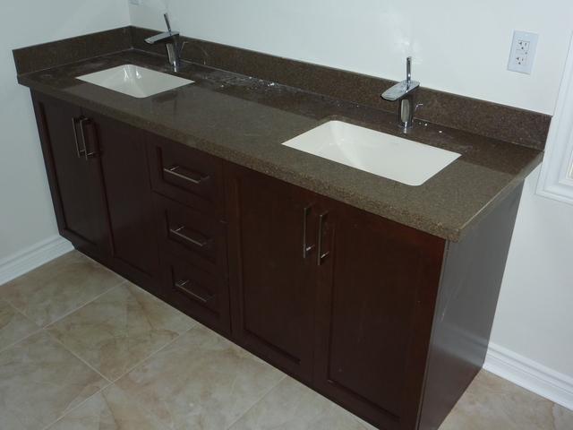 Bathroom Vanities Toronto review of torontogranite   homestars