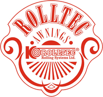 Awnings By Rolltec's logo