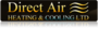 Direct Air Systems's logo