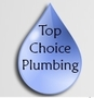 Top Choice Plumbing's logo