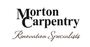Morton Carpentry's logo