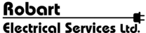 Robart Electrical Services Ltd's Logo