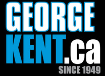 George Kent Home Improvements Ltd's logo