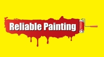 Reliable Painting's logo