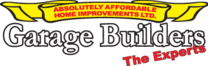 Absolutely Affordable Home Improvements GARAGE BUILDERS's logo