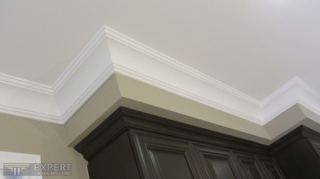 6 1 2 Deep Cove Crown Moulding Profile