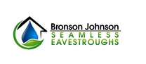 Bronson Johnson Seamless Eavestroughs's logo