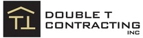 Double T Contracting Inc.'s logo
